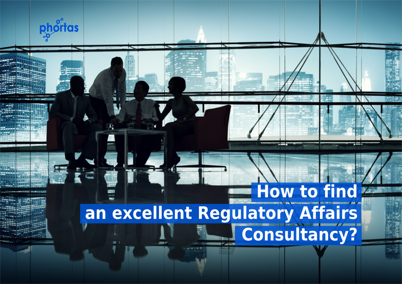 How to find an excellent Regulatory Affairs Consultancy?