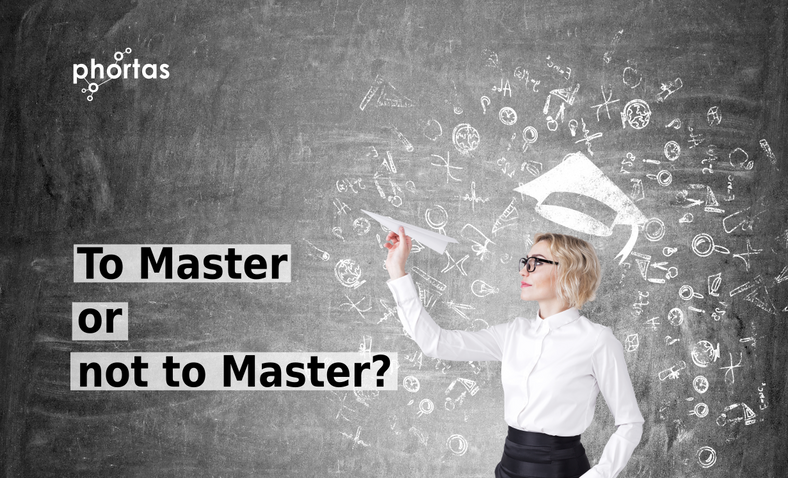 To Master or not to Master?