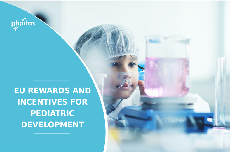 EU Rewards and Incentives for Pediatric development
