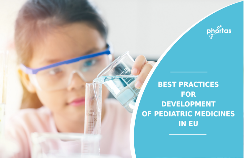 Best practices for development of pediatric medicines in the EU
