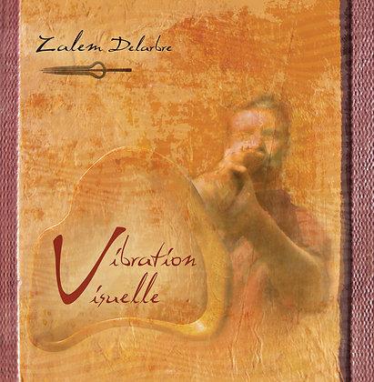 Zalem Delarbre - Vibration Visuelle (2013)
