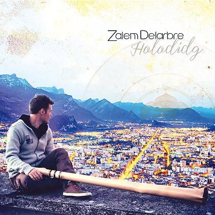 Zalem Delarbre - Holodidg (2015)