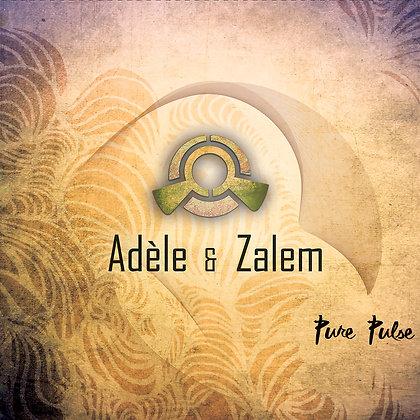Adèle & Zalem - Pure Pulse (2016)