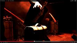 Vibration Visuelle - Teaser 2014