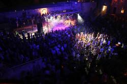 Tribal Dance Israel