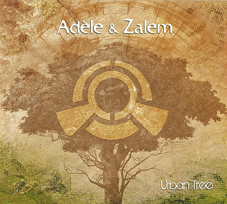 Adèle & Zalem - Urban Tree (2013)