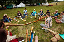 Workshop Didgeridoo