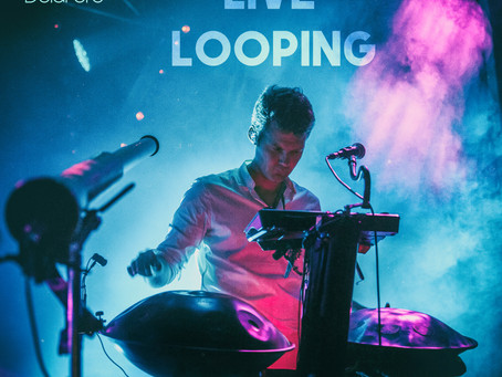 Live Looping album available !