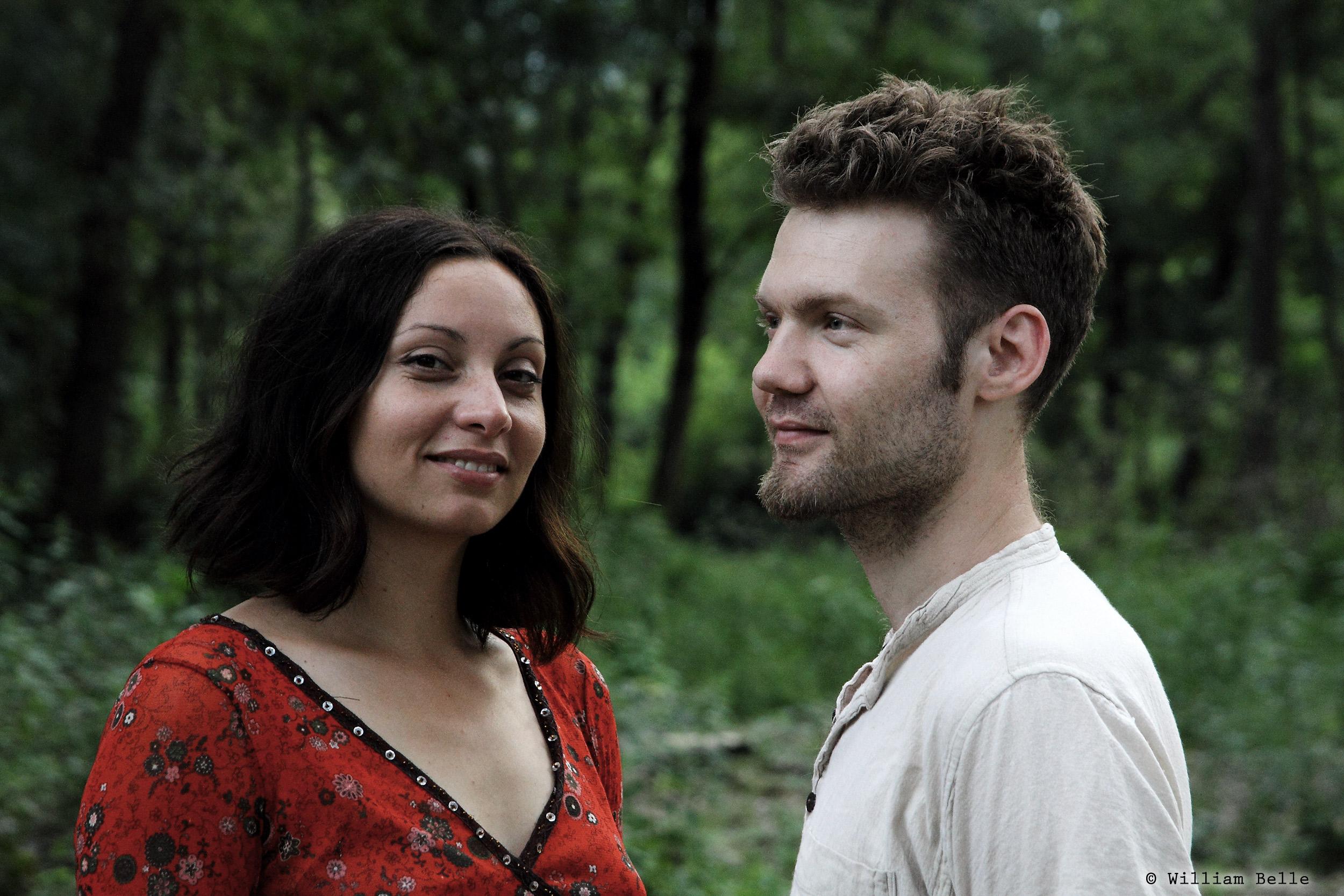 Adèle & Zalem