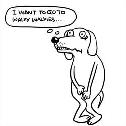 Dog Boarding Loughton