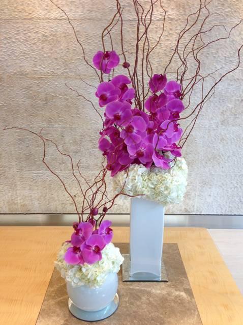 Farthing Flowers