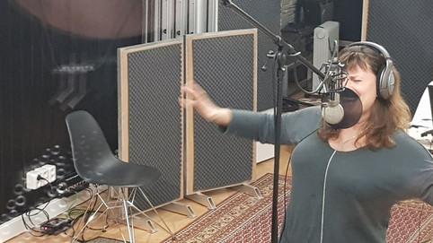 Daria v Uších Radia Beat