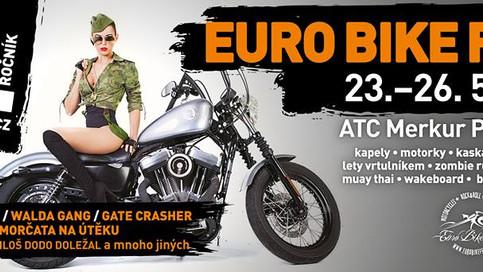 Euro Bike Fest