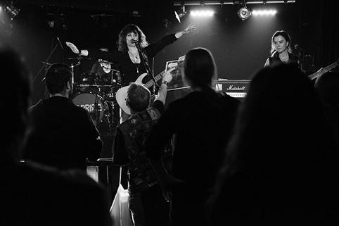 Babskej Rockfest míří do Kolína