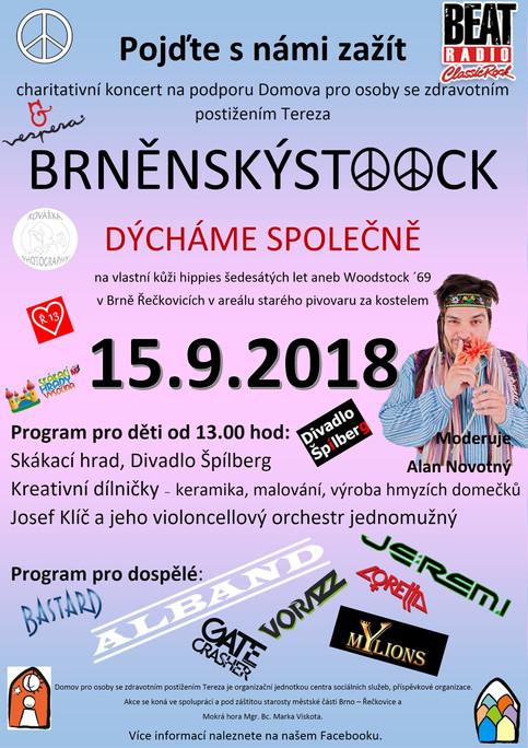 Brněnskýstoock