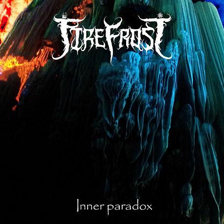 Pochette de Inner Paradox de Firefrost