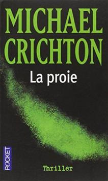 La Proie, de Michael Crichton