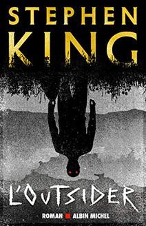 L'outsider, de Stephen King
