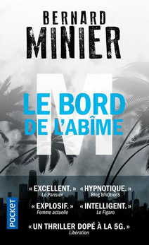M, le bord de l'abîme, de Bernard Minier