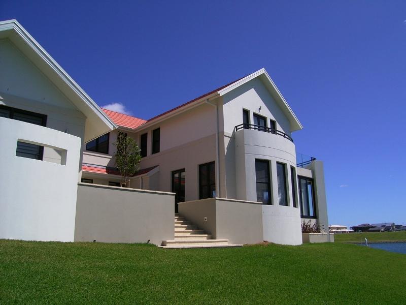 Broadwater Residence