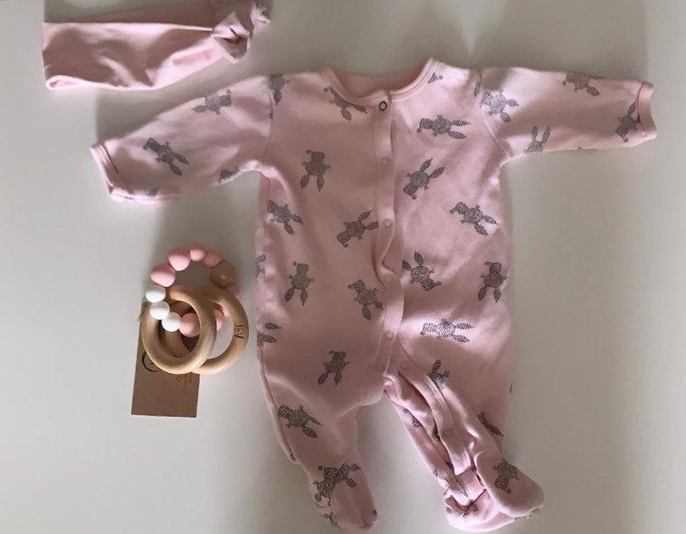 Jolie pyjama Nouveau-né 👶