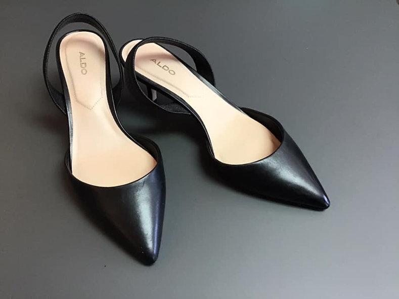 Jolies sandales hautes Aldo 38