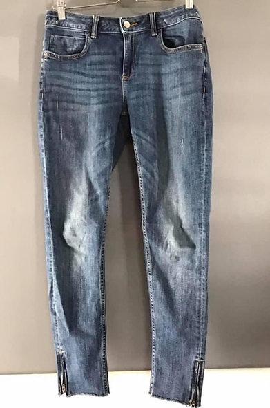 Jeans Zara 40 (8)