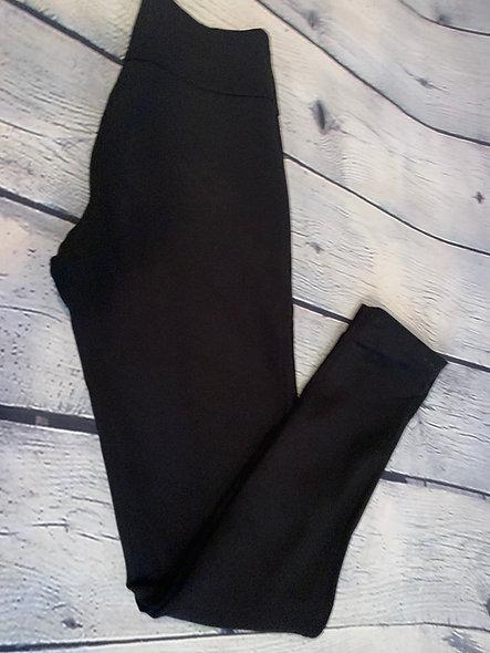 Legging noir Dynamite XS