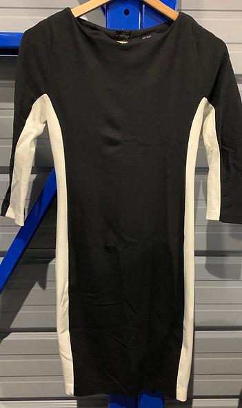 Jolie robe Bedo XS