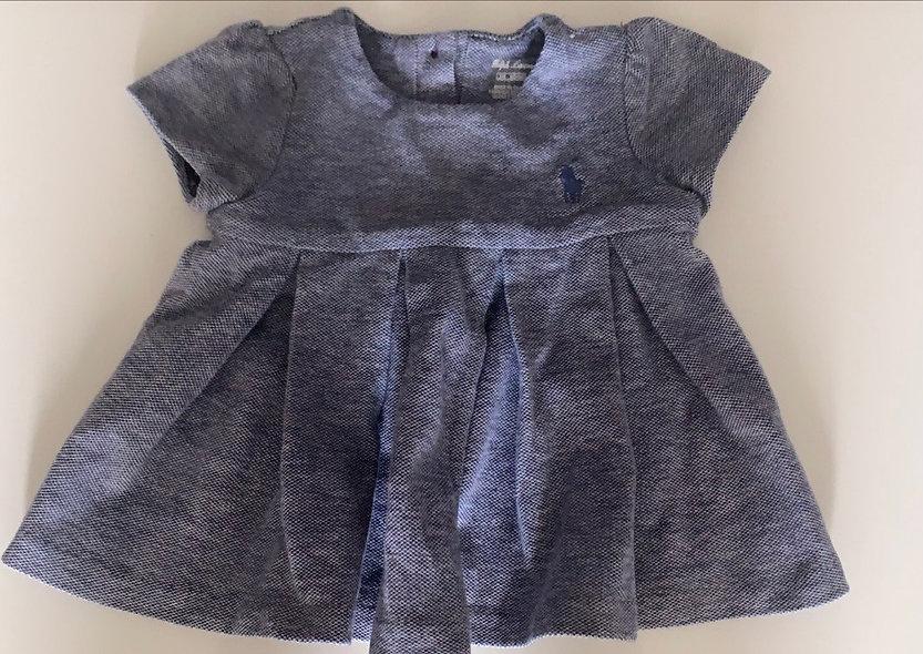 Splendide robe Ralph Lauren 3 mois