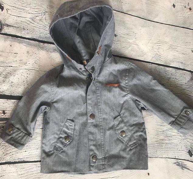 Magnifique manteau Zara 6-9