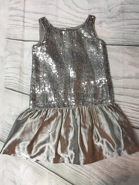 Superbe robe sans manche GapKids 6-7