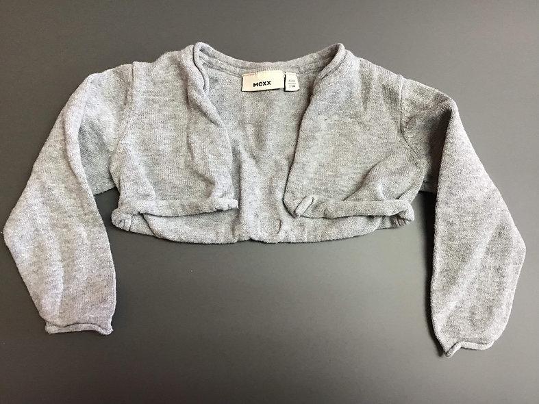 Jolie veste Meex 2-6 mois