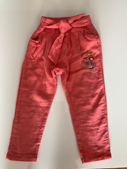 Pantalon Souris Mini 2-3 ans