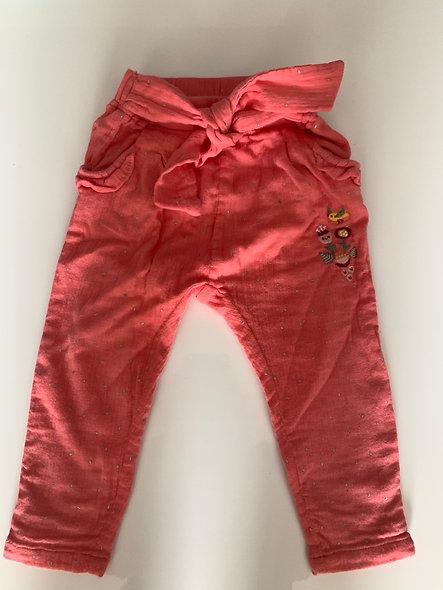 Pantalon Souris Mini 12-18
