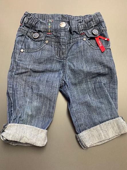 Joli jeans 24 mois