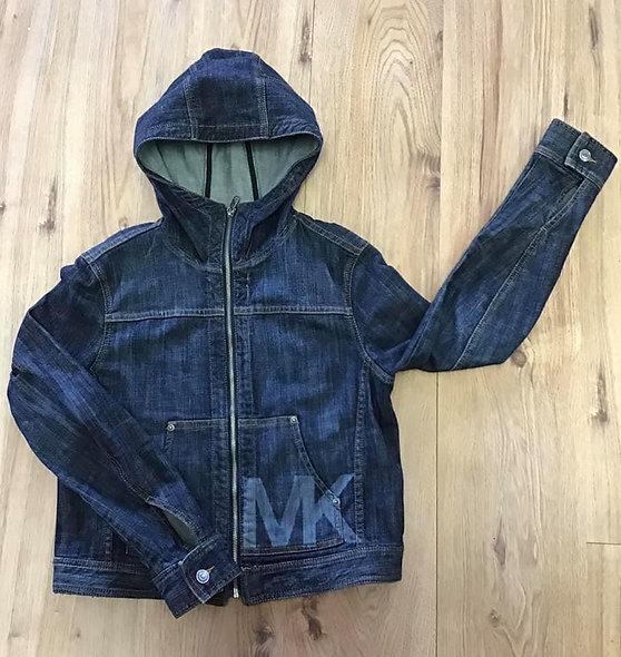 Superbe manteau de jeans Michael Kors M