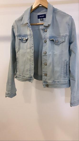 Veste de jeans Old Navy enfants XL