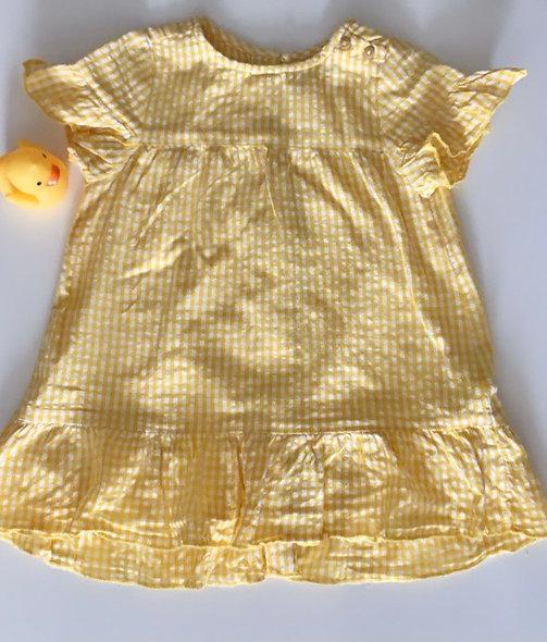 Jolie robe d'été Zara 12-18 mois