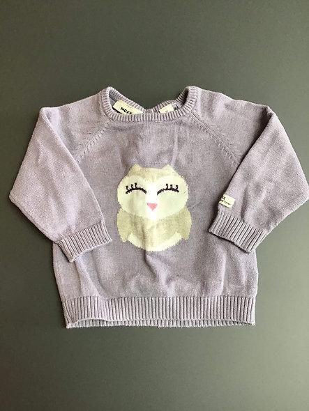 Magnifique tricot Meex 3-6 mois