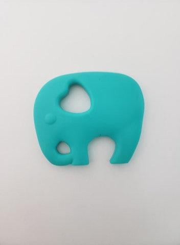 Jouets en silicone pour jouet dentition ou ajouter  sur attache à suce
