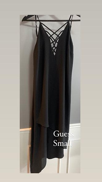 Magnifique robe longue Guess S