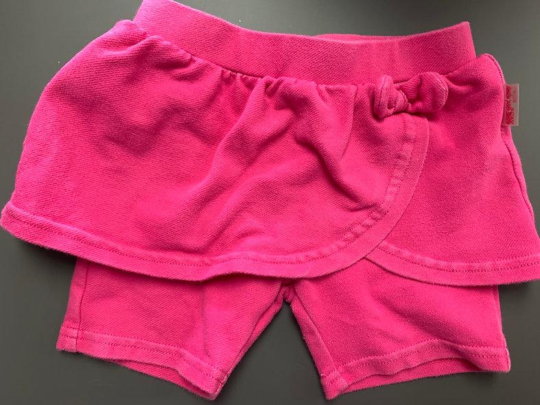 Jolie jupe culotte Deux par Deux 2 ans