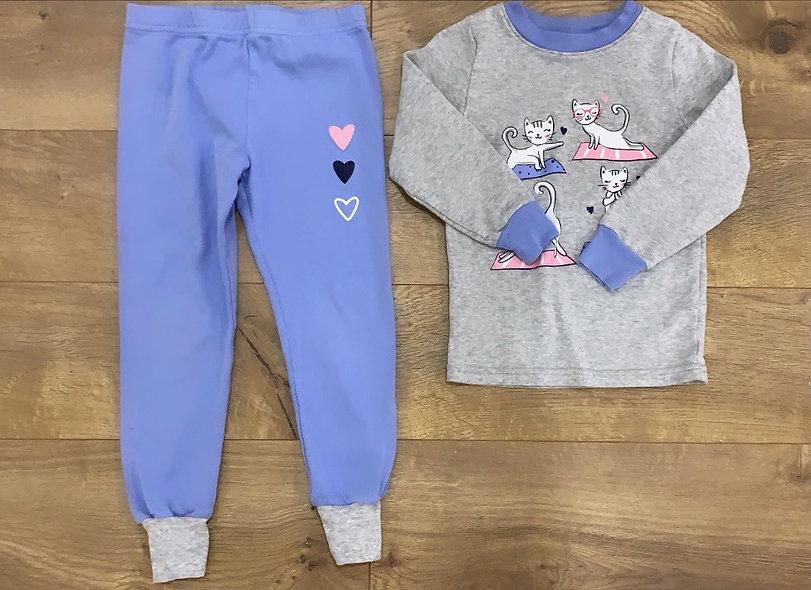 Joli pyjama 4T