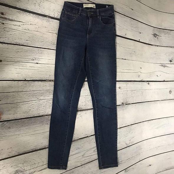 Jeans Garage 0