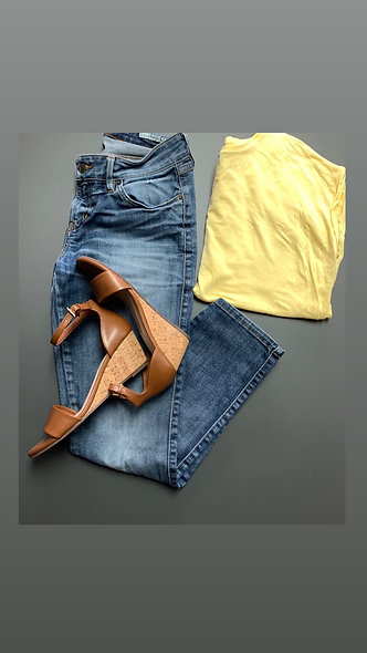 Jeans Guess 7/8 26