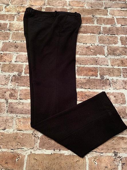 Superbe pantalon noir Calvin Klein 4 ans (fait long environ 5'7 -5'8)