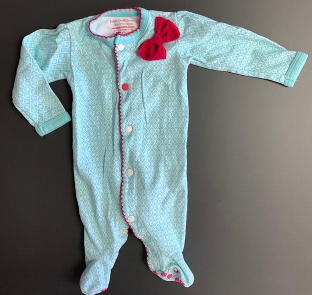 Superbe pyjama prématuré