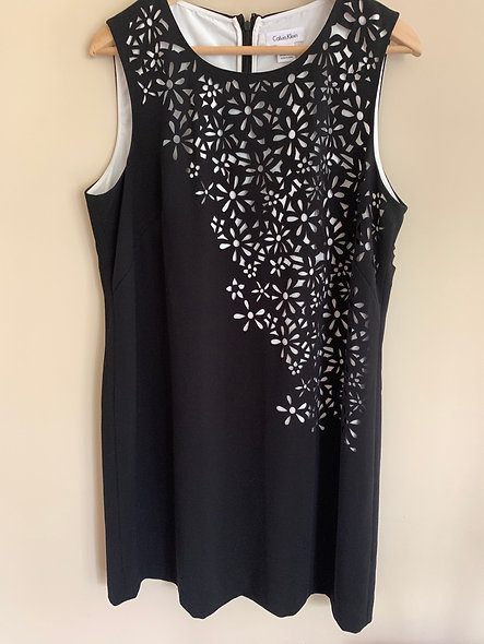 Robe Calvin Klein XL
