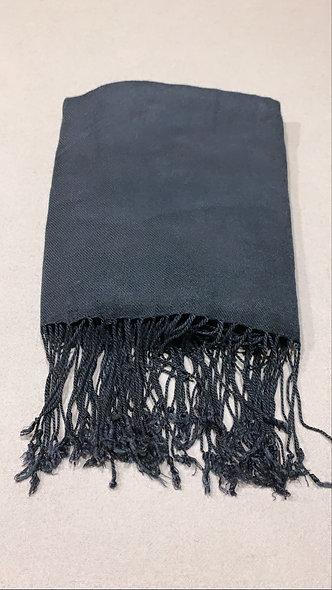 Jolie écharpe noire